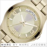 マーク バイ マークジェイコブス MARC BY MARCJACOBS 腕時計 ベイビー デイブ メ...