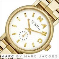 マーク バイ マーク ジェイコブス MARC BY MARC JACOBS 腕時計 ベイカー レディ...