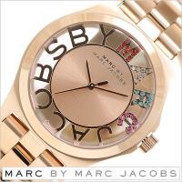 マーク バイ マーク ジェイコブス MARC BY MARC JACOBS 腕時計 ヘンリー ディン...