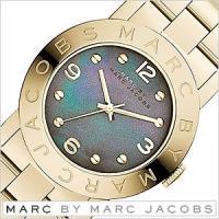 マーク バイ マーク ジェイコブス MARC BY MARC JACOBS 腕時計 エイミー レディ...