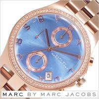 マーク バイ マーク ジェイコブス MARC BY MARC JACOBS 腕時計 ヘンリー クロノ...
