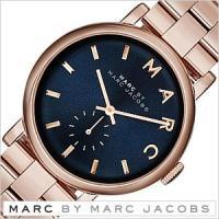 マーク バイ マークジェイコブス MARC BY MARCJACOBS 腕時計 ベイカー メンズ レ...