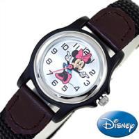 ミッキーマウス ディズニー 腕時計 ミニーマウス グッズ【型番】MCK624【ケース】材質:ステンレ...