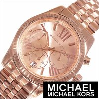 マイケル コース Michael Kors 腕時計 レディース【型番】MK5569【ケース】材質:ス...