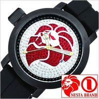 ネスタ ブランド NESTA BRAND 腕時計 アニバーサリー モデル メンズ レディース ユニセ...
