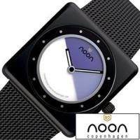 腕時計 ヌーン NOON 【型番】NOON-32-012【ケース】材質:ステンレススティール サイズ...