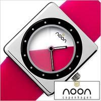 腕時計 ヌーン NOON 【型番】NOON-32-019【ケース】材質:ステンレススティール サイズ...