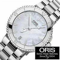 オリス ORIS 腕時計 【型番】ORIS-73376524151M【ケース】材質:ステンレススチー...