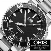 オリス ORIS 腕時計 【型番】ORIS-73376534154M【ケース】材質:ステンレススチー...