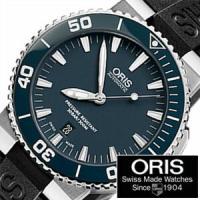 オリス ORIS 腕時計 【型番】ORIS-73376534155R【ケース】材質:ステンレススチー...