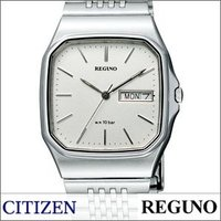 シチズン レグノ CITIZEN REGUNO 腕時計 メンズ【型番】RS25-0191G【ケース素...