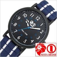 ネスタ ブランド NESTA BRAND 腕時計 サンタ モニカ メンズ レディース ユニセックス ...