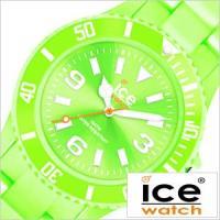 腕時計 アイスウォッチ ICE-WATCH【型番】SDGNSP【ケース】材質:ポリカーボネート サイ...