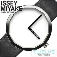 腕時計 イッセイミヤケ ISSEYMIYAKE 【型番】SILAP001【ケース】材質:ステンレスス...