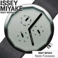 腕時計 イッセイ ミヤケ ISSEY MIYAKE【型番】SILAP020【ケース】材質:ステンレス...