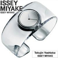 腕時計 イッセイミヤケ ISSEYMIYAKE 【型番】SILAW001【ケース】材質:ステンレスス...