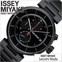 腕時計 イッセイミヤケ ISSEYMIYAKE 【型番】SILAY002【ケース】材質:ステンレスス...