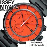 腕時計 イッセイ ミヤケ ISSEY MIYAKE【型番】SILAY005【ケース】材質:ステンレス...