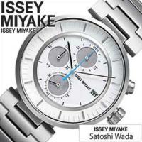 イッセイ ミヤケ ISSEY MIYAKE 腕時計 ダブリュー メンズ【型番】SILAY007【ケー...