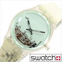 スウォッチ Swatch 腕時計 オリジナルズ ドゥデカフォニックス メンズ レディース ユニセック...