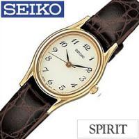 セイコー 腕時計 SEIKO スピリット SPIRIT【型番】SSDA008【ケース】材質:ステンレ...