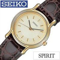 セイコー 腕時計 SEIKO スピリット SPIRIT【型番】SSDA034【ケース】材質:ステンレ...