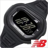 腕時計 ニューバランス New Balance 型番ST-500-001【ケース】材質:合成樹脂サイ...
