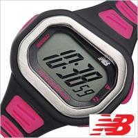 腕時計 ニューバランス New Balance 型番ST-500-002【ケース】材質:合成樹脂サイ...