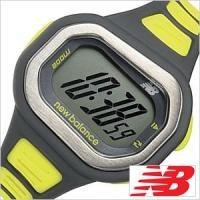 腕時計 ニューバランス New Balance 型番ST-500-003【ケース】材質:合成樹脂サイ...