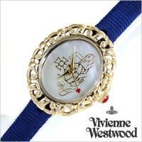 ヴィヴィアン ウェストウッド 腕時計 レディース VIVIENNE【型番】VV005CMBL【ケース...