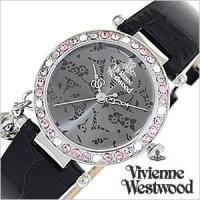 ヴィヴィアン ウェストウッド 腕時計 レディース VIVIENNE【型番】VV006GYBK【ケース...