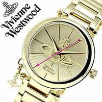 ヴィヴィアン ウエストウッド Vivienne Westwood 腕時計 ケンジントン II レディ...
