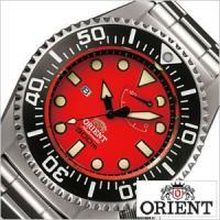 オリエント ORIENT 腕時計 ダイバーズ メンズ【型番】WV0111EL【ケース】材質:ケース:...