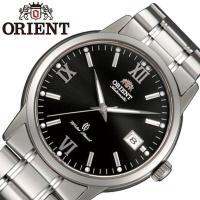 オリエント ORIENT 腕時計 ワールド ステージ コレクション ベーシック メンズ時計【型番】W...