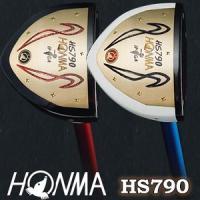 商品解説 HONMAGOLF 2015年モデル HS790。 飛ばす・寄せる・狙い通りに打てる競技志...