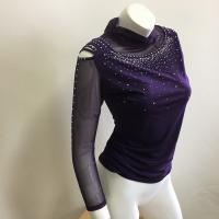 日本メーカー・エルプラトが自信をもってご提供する社交ダンス衣装