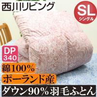 ●サイズ/150×210cm【シングル】  ●側地/綿100% (抗菌加工)   ●詰め物/ポーラン...