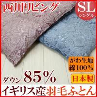●サイズ/150×210cm【シングル】  ●側地/綿100% (抗菌・防臭加工)   ●詰め物/イ...