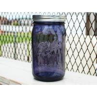 128年以上の歴史を持つアメリカ製の密閉ガラス瓶です。 煮沸消毒が出来、におい移りが少なく衛生的なガ...