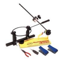 バドミントンラケット用ガット張り機です。 <特徴> ・最も正確なガット張り機(ストリングマシン)です...