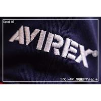 AVIREX アヴィレックス ローキャップ キャップ 帽子 メンズ アメカジ 14916700-49【GAL】■180228