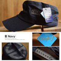 GERRY cosby ワークキャップ ロゴ刺繍 CB3I3109【TOK】■05160612