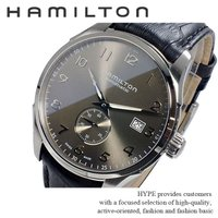 ハミルトン HAMILTON Jazzmaster Maestro Small Second 自動巻...
