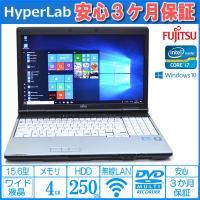 ■第2世代 2コア4スレッド インテル Core i7 プロセッサー 2640M(2.8GHz〜最大...