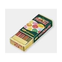 内容量 ●約40g(10g×4種類) いちご・りんご・オレンジ・メロンの香り 燃焼時間 ●約19分 ...