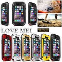 対応機種:・iPhone6 Plus・iPhone6s Plus 材質  :アルミメタル+衝撃吸収材...