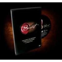 ザシークレット(The secret)の日本語版DVDです。引き寄せの法則でラッキー&ハッピーを引き...