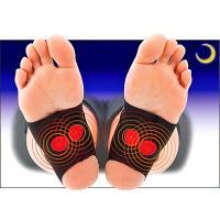 ◎内容:寝ている間にじっくりケア 足裏からじんわりとトリプル効果で疲れをラクーに 管理医療機器のおや...