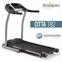 ◎内容:HORIZONトレッドミルCITTA T82は、ワンタッチで速度や傾斜を変更できるエントリー...