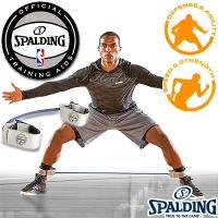 ◎内容:バスケットボールNBA公認トレーニング ディフェンス練習 脚筋力。 脚の側部の筋力強化のトレ...